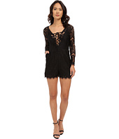 Brigitte Bailey - Como All Over Lace Romper