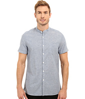 Kenneth Cole Sportswear - Short Sleeve Collarband