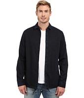 Kenneth Cole Sportswear - Long Sleeve Shirt Jacket