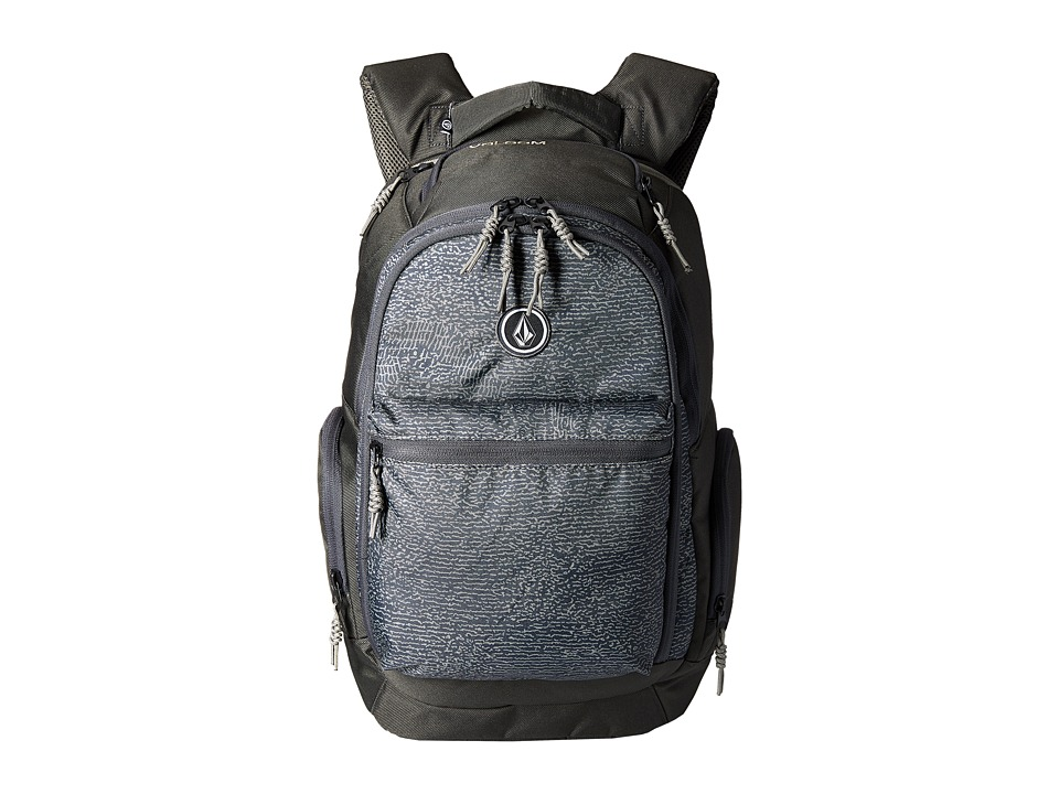 Volcom Automaton Army Green Combo Backpack Bags