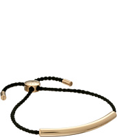 Michael Kors - Adjustable Macrame Bracelet