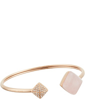 Michael Kors - Blush Rush Semi Precious Flexi Cuff Bracelet