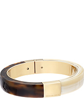 Michael Kors - Color Block Hinge Bracelet
