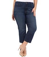 NYDJ Plus Size - Plus Size Sophia Flare Ankle in Atlanta