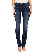 7 For All Mankind - Kimmie Straight in Medium Timeless Blue