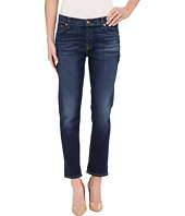 7 For All Mankind - Josefina in Medium Timeless Blue