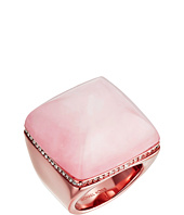 Michael Kors - Blush Rush Pyramid Signet Ring