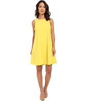 Christin Michaels - Sunrise Trapeze Dress