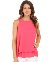 Christin Michaels - Reunion High Neck Top