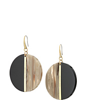 Michael Kors - Color Block Disc Earrings
