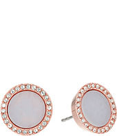 Michael Kors - Disc Studs Earrings