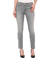 7 For All Mankind - The Ankle Skinny in Featherweight Grey