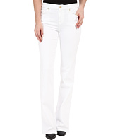 7 For All Mankind - Kimmie Bootcut in Clean White