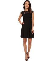 rsvp - Rimini Cap Sleeve Dress