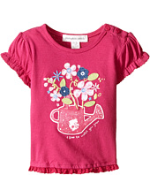 Pumpkin Patch Kids - Sweet Pea Short Sleeve Top (Infant)