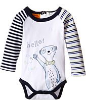 Pumpkin Patch Kids - Long Sleeve Bodysuit (Infant)