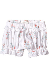 Pumpkin Patch Kids - Lace Trim Shorts (Infant)