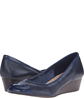 Cole Haan - Elsie Cap Toe Wedge II