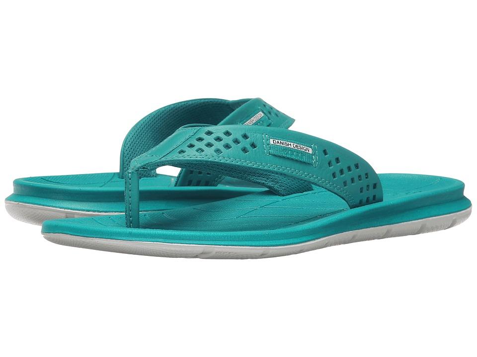 ECCO Sport Intrinsic Thong Sandal Fanfare Womens Sandals