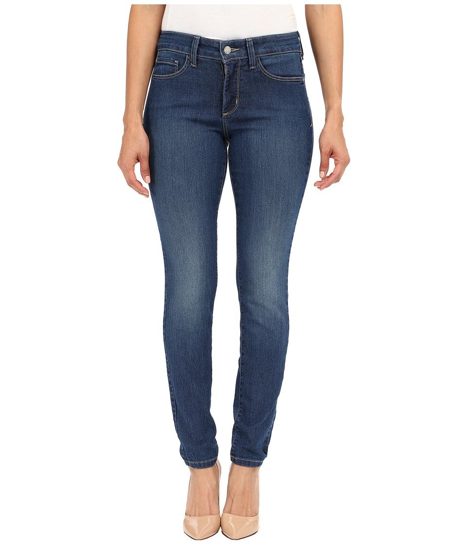 NYDJ Petite Petite Ami Skinny Leggings Cleveland Womens Jeans