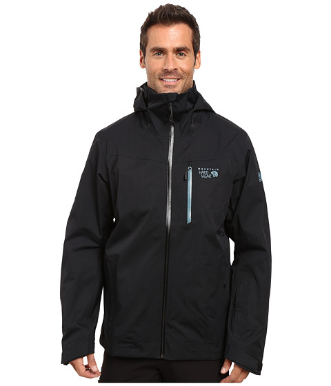 Mountain Hardwear Dragon s Back™ Jacket - Black