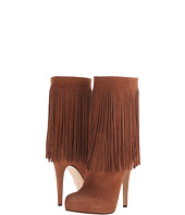 Massimo Matteo - Boot with Fringes