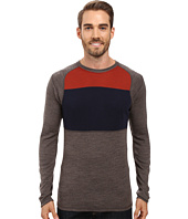 Smartwool - NTS Mid 250 Color Block Crew Top