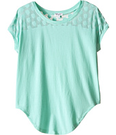 Splendid Littles - Scoop Neck Circle Top (Big Kids)