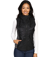 Smartwool - Double Propulsion 60 Hooded Vest