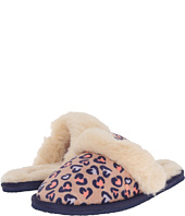 UGG Kids - Finn Cheetah (Little Kid/Big Kid)