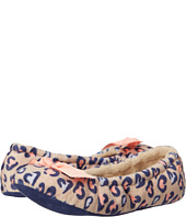 UGG Kids - Bow Cheetah (Little Kid/Big Kid)