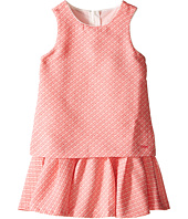 Chloe Kids - Fancy Tweed Dress (Little Kids/Big Kids)
