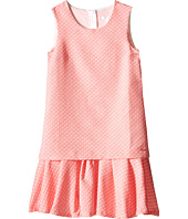 Chloe Kids - Fancy Tweed Dress (Big Kids)