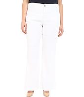 NYDJ Plus Size - Plus Size Claire Trousers