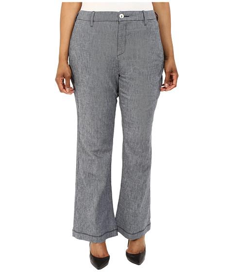 NYDJ Plus Size Plus Size Claire Trousers