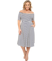 Rachel Pally Plus - Plus Size Lovely Dress