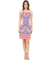 Hale Bob - Romantic Renegade Halter Style Dress