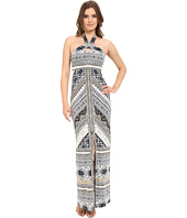 Hale Bob - Folk Tales Halter Maxi Dress