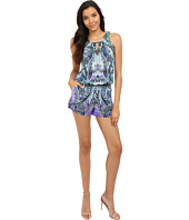 Hale Bob - Safari Palm Romper