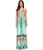 Hale Bob - Jungle Playground Maxi Dress