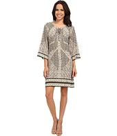 Hale Bob - Take Your Pick 3/4 Sleeve Dress