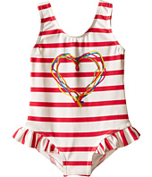 Junior Gaultier - Suri Striped Swimsuit (Infant/Toddler)