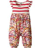 Junior Gaultier - Scoubidou Romper (Infant)