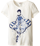 Junior Gaultier - Son T-Shirt (Toddler/Little Kid)