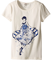 Junior Gaultier - Son T-Shirt (Big Kid)