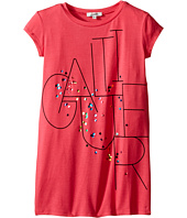 Junior Gaultier - Silima T-Shirt Dress (Toddler/Little Kid)