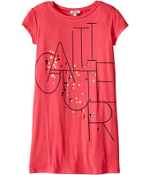 Junior Gaultier - Silima T-Shirt Dress (Big Kid)