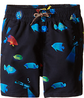 Paul Smith Junior - Bathing Trunks (Toddler/Little Kids)