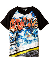 Junior Gaultier - Severin T-Shirt (Big Kid)