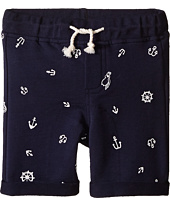 Junior Gaultier - Sany Shorts (Infant/Toddler)